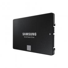 三星(SAMSUNG ) 860 EVO 500G SATA3 固态硬盘(MZ-76E500B)