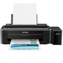 爱普生(EPSON)L310 墨仓式 彩色打印机 学生打印 作业打印