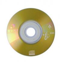 清华同方(THTF) CD-R 光盘 8CM 10片/桶