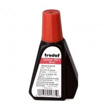 卓达(trodat) 7011 回墨印章专用印油 红色
