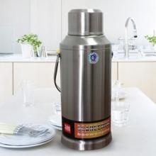 稻草人 不锈钢暖瓶 (8P 带盖3200ML)