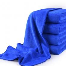 国产 洗车毛巾 抹布 吸水加厚毛巾