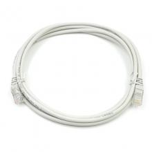 菲尼特 (Pheenet) TE-0300-GR 超五类网络跳线(浅灰色3米)