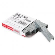 得力(deli) 0013 厚层订书钉 23/13 1000枚/盒(可钉100张)单盒装