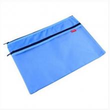 晨光(M&G)  ADM94879 拉链袋(蓝色)