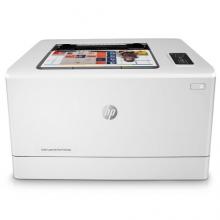 惠普(HP) M154nw彩色激光打印机