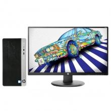 惠普(HP)480G台式机(I5-6500/4G/1T/Win7 64位/集显/21.5显示器)
