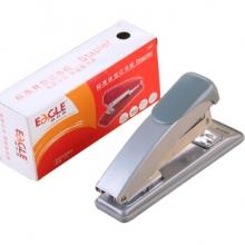 益而高(Eagle) 207R  24/6针标准II型订书机 可订12张 颜色随机