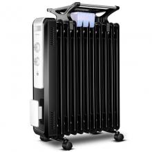 格力(GREE) NDY13-X6121家用11片加热风气片节能电油汀取暖器