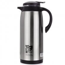 瑞家(RIKA) RKA-1900SP 真空保温热水壶 1.9L 黑色