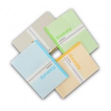 通立莱(Tonlil) 软皮胶装笔记本 A4  40页