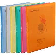 齐心(Comix)  A6836 晶彩欢颜资料册 6个配色装