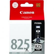 佳能(Canon)PGI-825 BK 黑色墨盒(适用MX898、MG6280、iP4980、iX6580)