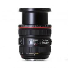 佳能 EF 24-70mm f/4L IS USM 镜头