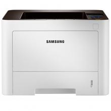 三星(SAMSUNG) SL-3825ND 黑白激光打印机 支持有线网络打印 自动双面打印 打印速度38ppm 一年上门 /ProXpress M3825ND