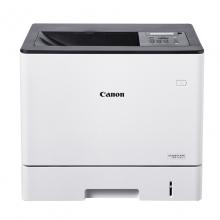 佳能(Canon)imageCLASS LBP710Cx 激光式打印机 官方标配 白色