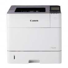佳能(Canon)imageCLASS LBP352x 黑白激光打印机 A4幅面 自动双面打印+U盘打印 支持有线网络打印 白色 一年保