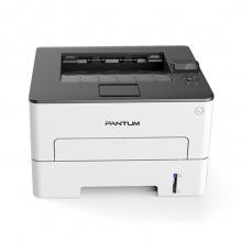 奔图(PANTUM)P3300DW 黑白激光打印机 A4幅面 自动双面+无线网络