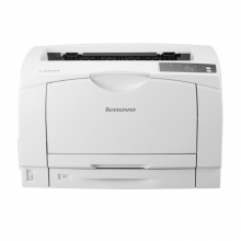 联想(Lenovo) LJ6600DN 黑白激光打印机 A3幅面 双面 网络打印 35页/分钟 保内一年免费上门保修