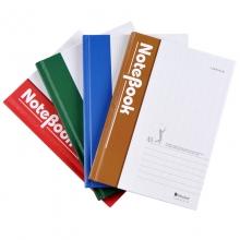 玛丽(Maxleaf) 32100 A5 72页 硬面抄笔记本 颜色随机