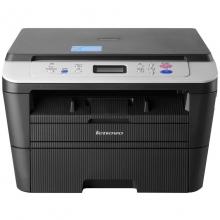 联想(Lenovo) M7605D 黑白激光多功能一体机 A4幅面 打印/复印/扫描 自动双面打印