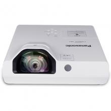 松下 PT-XW3360STC 短焦宽屏投影机 白色 官方标配
