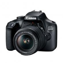 佳能(Canon)EOS 3000D 数码单反照相机 新款 现货 18-55mm IS II 套机
