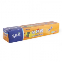克林莱 CW-5 保鲜膜30cm*60m 1卷/盒 30盒/箱