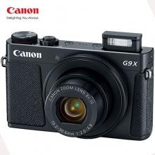 佳能(Canon) PowerShot G9X 数码照相机