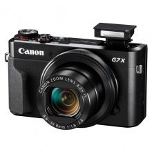 佳能(Canon)PowerShot G7 X Mark II 数码相机 (约2010万像素 DIGIC 7 1.0