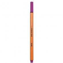 思笔乐 乐点88 纤细水笔 0.4mm(紫色)