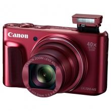 佳能(Canon) PowerShot SX720 HS  数码相机 红色