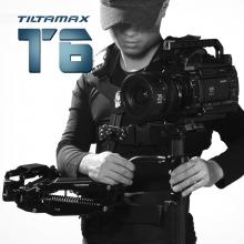 铁头(TILTA) MAX 铁甲战士2.0 配MOVIE M5、M10大疆dji TMS-7510 T6-7.5-10kg斯坦尼康