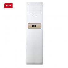 TCL KFRd-72LW/EL23 大三匹小风神柜机 冷暖柜机空调超长送风