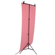 金贝 摄影背景板支架PVC板 T型 80cm*140cm*200cm