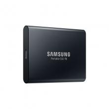 三星(SAMSUNG ) T5系列 1TB 移动固态硬盘(MU-PA1T0B/CN)
