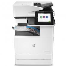 惠普(HP) MFP E77825dn 管理型彩色数码复合机