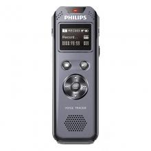 飞利浦 PHILIPS VTR58108G 高品质PCM无损伸缩式USB直插录音笔