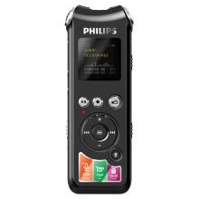 飞利浦 PHILIPS VTR8010 16GB 执法取证 录音笔 720P高清录像摄像