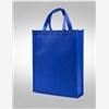 诚和致远(chzy)手提无纺布袋子 30cm*38cm 蓝色
