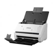 爱普生(Epson) DS570W高速双面扫描仪A4图片文档自动进纸