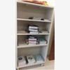 诚和致远(chzy) 可移动置物柜 900*400*1800mm(4层)