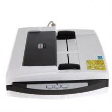 方正(Founder)Z40D 平板式扫描仪 2400*4800DPI A4