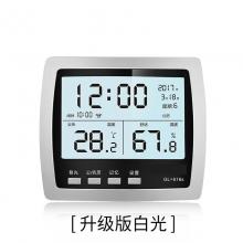 榛利 GL-616S 数显电子温湿度计