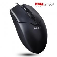 双飞燕 (A4TECH)OP-520有线鼠标(PS2接口)