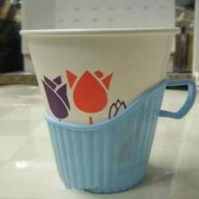 庭威 TW-218 塑料杯托 (4个/包)