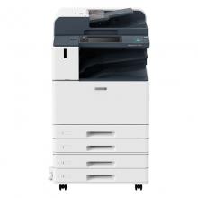 富士施乐(Fuji Xerox)ApeosPort-VI C5571CPS 彩色数码多功能复印机