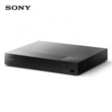 索尼(SONY)BDP-S1500 蓝光DVD 支持USB播放 支持网络视频 (黑色)