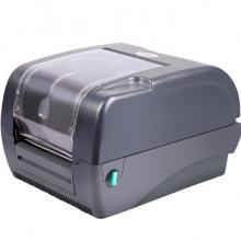 TSC TTP-345(300dpi)  热转式条形码打印机