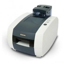 得实(DASCOM) DC1300证卡打印机 直热式可擦写制卡机